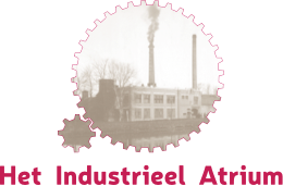 Industrieel Atrium - Connecting industrial hystory